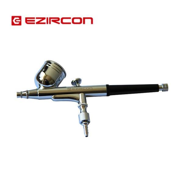 エアーブラシ ダブルアクション エアブラシ k1287