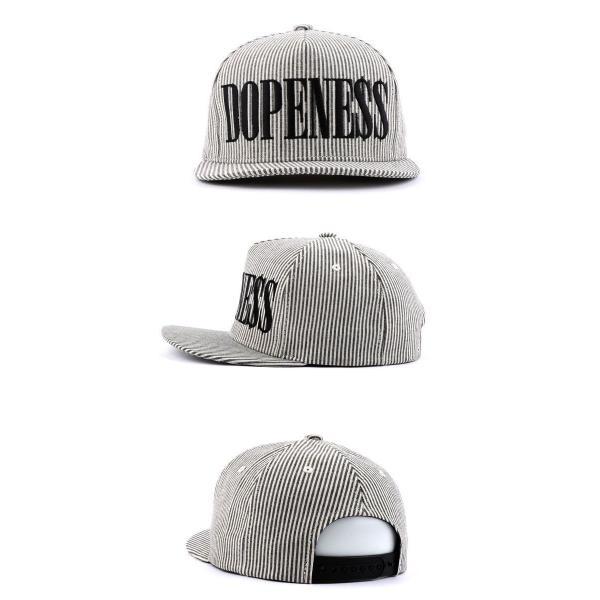 キャップ ローキャップ 帽子 スナップバック キャップ PREMIER スプライト DOPENESS ロゴ レディース キャップ メンズ キャップ wallstickershop 05