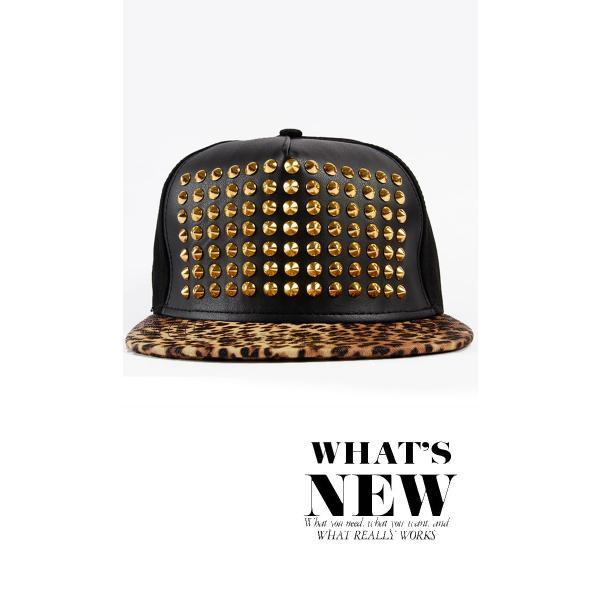 ビッグバンキャップ ローキャップ 帽子 スナップバック キャップ BIGBANGキャップ ビッグバングッズ G-Dragon GDragon ジヨン GD着用 豹柄 レオパード wallstickershop 02
