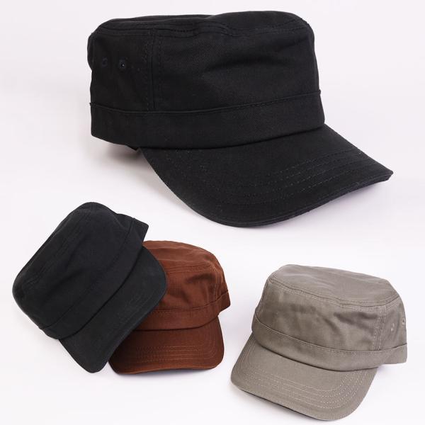 ワークキャップ 帽子 スナップバック キャップ シンプル キャスケット ミリタリー レディース キャップ メンズ キャップ y4 wallstickershop