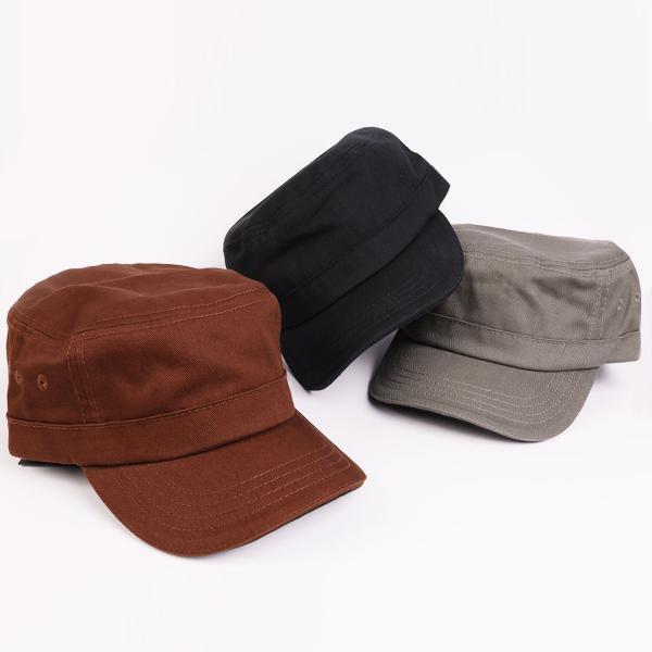 ワークキャップ 帽子 スナップバック キャップ シンプル キャスケット ミリタリー レディース キャップ メンズ キャップ y4 wallstickershop 02