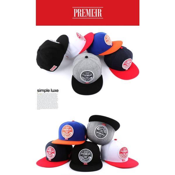 キャップ ローキャップ 帽子 スナップバック キャップ PREMIER Legendary (レジェンダリー) ロゴ レディース キャップ メンズ キャップ|wallstickershop|02