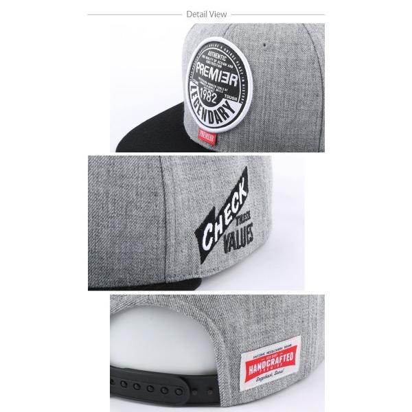 キャップ ローキャップ 帽子 スナップバック キャップ PREMIER Legendary (レジェンダリー) ロゴ レディース キャップ メンズ キャップ|wallstickershop|07