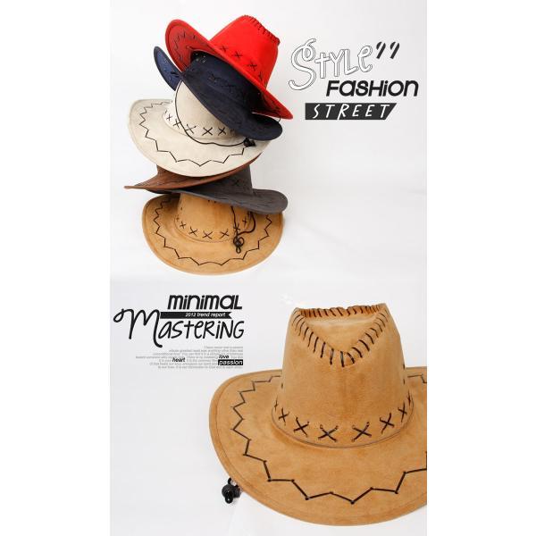 カウボーイハット ハット帽 ハット帽子 帽子 レディース キャップ メンズ キャップ 中折れ帽 パナマ帽 つば広帽 中折れハット パナマハット つば広ハット|wallstickershop|06