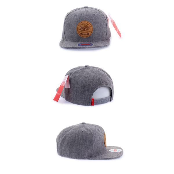 キャップ ローキャップ 帽子 スナップバック キャップ PREMIER ロゴ入り 無地 レディース キャップ メンズ キャップ wallstickershop 03