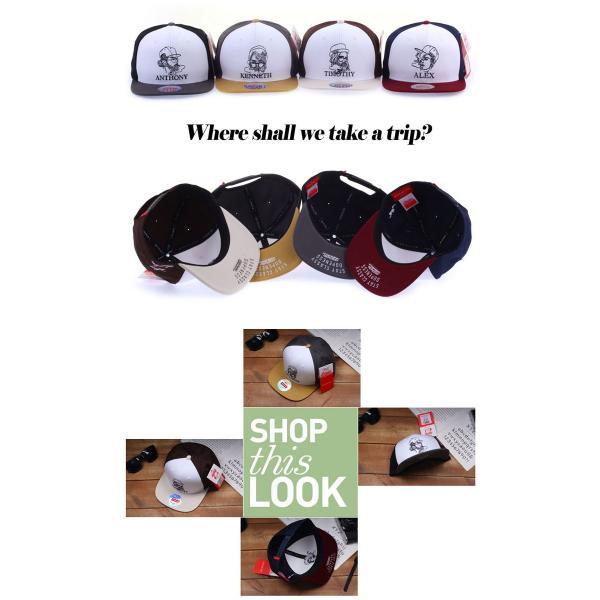 キャップ ローキャップ 帽子 スナップバック キャップ PREMIER ロゴ入り 無地 レディース キャップ メンズ キャップ wallstickershop 06