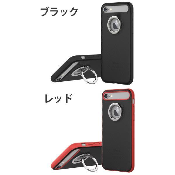 iPhone8/8Plus iPhone7/7Plus ケース iPhone7Plus ケース スマホリング スマホスタンド 薄型 スマホケース|wallstickershop|04