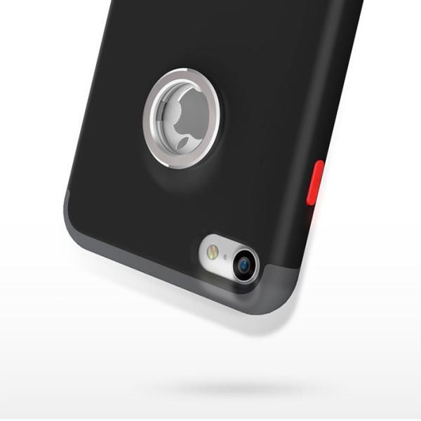 iPhone8/8Plus iPhone7/7Plus  アイフォン スマホカバー スマホスタンド マグネットホルダー 薄型 落下防止 y4 wallstickershop 06