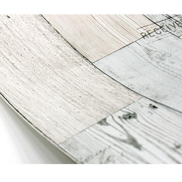 壁紙 のり付き DIY シールタイプ レンガ調 木目調 柄(壁紙 張り替え) 輸入壁紙 壁紙クロス モザイクタイル 初心者 全16種 お得6mセット|wallstickershop|06
