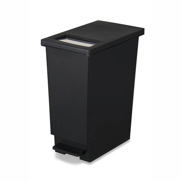 新輝合成 ユニード プッシュ&ペダル45S ブラック|wamonogram