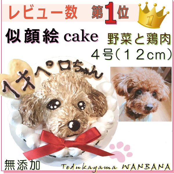 犬猫用ケーキおやつ帝塚山ワンバナ_33333333s4