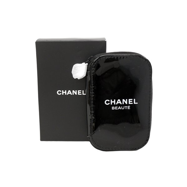 CHANEL(シャネル)ネイルケアキット 2019 年顧客 ノベルティ黒レディース新品 倉庫から出荷