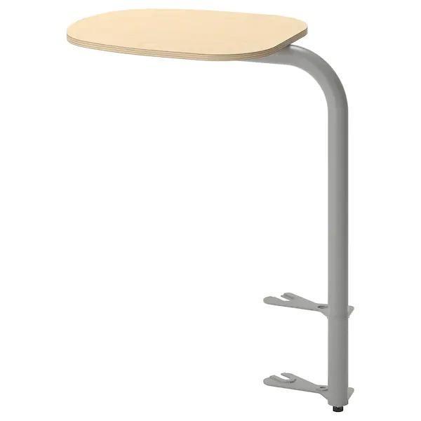 IKEA FLOTTEBO/フロッテボーサイドテーブル32x27cm