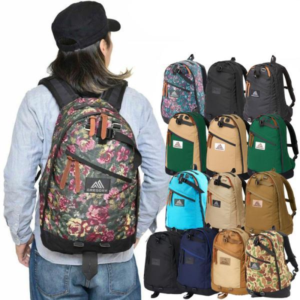 グレゴリー リュック GREGORY  デイパック 26L  全12色 CLASSIC/クラシック DAYPACK メンズ レディース