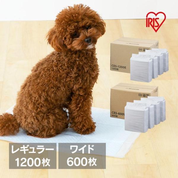  ペットシーツ ワイド 600枚  レギュラー 1200枚薄型 最安値 安い 業務用 トイレシート …