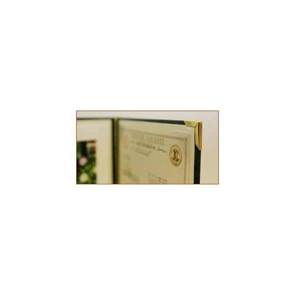 大切な物こそ写真と一緒に飾りましょう。血統書ホルダー(写真付き)|wanpla|05