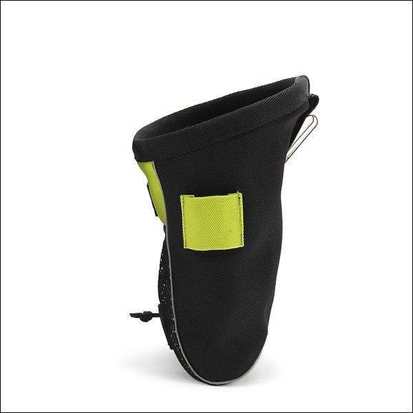 犬 トリーツポーチ トレーニングバッグ ポーチ お散歩袋 ウエストポーチ|wanwan-square-garden|03