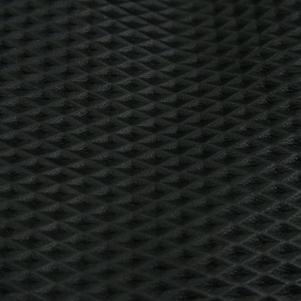 バラシ 本革ジャケット 黒 50サイズ 2150-6781-20 barassi|wanwan|05