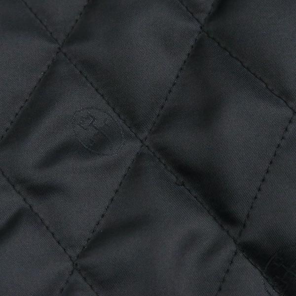 カステルバジャック 本革ブルゾン 紺/赤 50サイズ 21810-128-59 castelbajac|wanwan|07