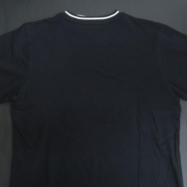 パジェロ 長袖Tシャツ 黒 81-1581-07-05 PAGELO オオカミ 狼|wanwan|07