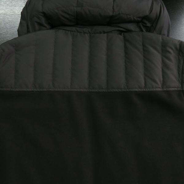 フェリシスステラ ダウンパーカーブルゾン 黒 50サイズ 916701-Z58 FELICIS STELLA wanwan 07