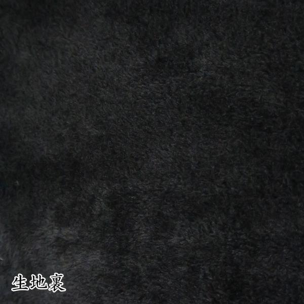 フェリシスステラ ダウンパーカーブルゾン 黒 50サイズ 916701-Z58 FELICIS STELLA wanwan 08