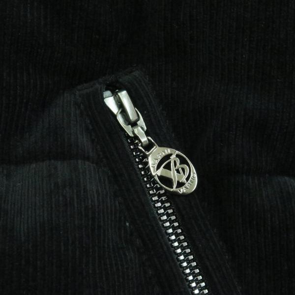 バーニヴァーノ ダウンジャケット 黒 Lサイズ BAW-GDB2603-09 BARNI VARNO|wanwan|05
