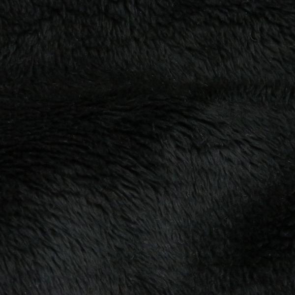 バーニヴァーノ ボアジップアップパーカー 黒 M-Lサイズ BAW-GST2660-09 BARNI VARNO|wanwan|06
