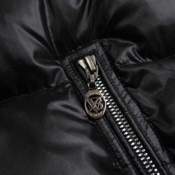 バーニヴァーノ ダウンベスト 黒 M/Lサイズ BAW-HDV3011-09 BARNI VARNO 新作|wanwan|10