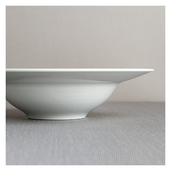 砥部焼 おしゃれ 【パスタディッシュ】 パスタ皿 スープ皿 お皿 盛皿 窯元 和将窯 Washo-001 wapal 04