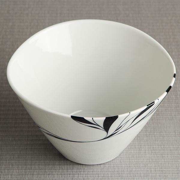 砥部焼 おしゃれ 【ヌードルボール ラーメン鉢】 丼 器 うどん鉢 窯元 和将窯 Washo-205|wapal|04