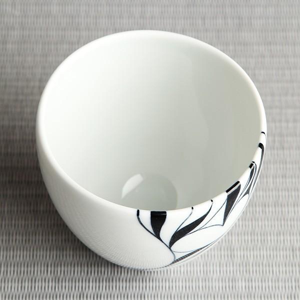 引出物 プレゼントギフト ラブカップ2個セット 砥部焼 おしゃれ 窯元 和将窯 Washo A-1|wapal|05