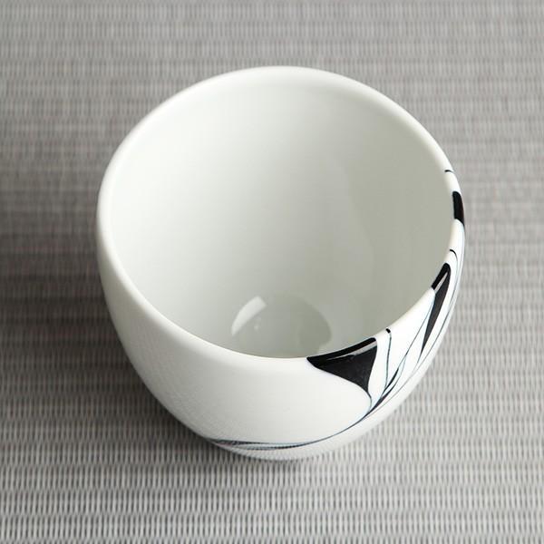 引出物 プレゼントギフト エチュードカップ2個セット 砥部焼 おしゃれ 窯元 和将窯 Washo C-1|wapal|05