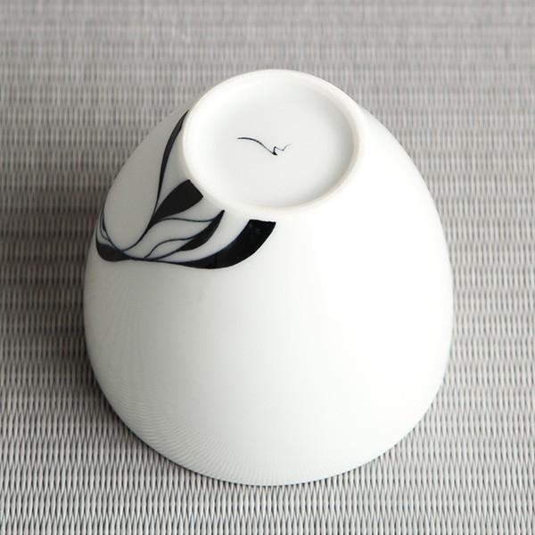 引出物 プレゼントギフト エチュードカップ2個セット 砥部焼 おしゃれ 窯元 和将窯 Washo C-1|wapal|06