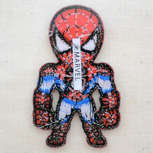 シールワッペン スパイダーマン(ディスクウォーズ・アベンジャーズ) ML400-ML14|wappenstore|03