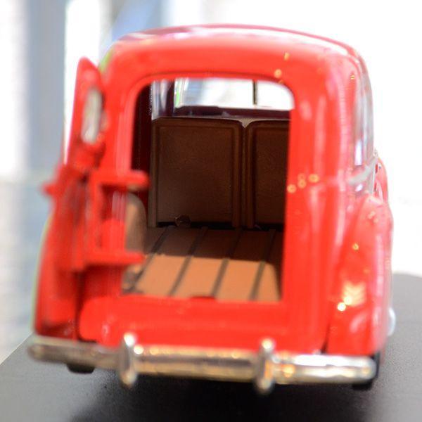 コカコーラ Coca-Cola ミニカー 1940年 フォード デリバリー(1/24) *メール便不可|wappenstore|05