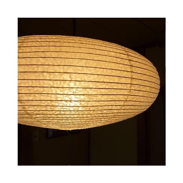 TP-83H 天井照明 和室照明 おしゃれ 可愛い 直径45×H18cm ペンダントライト 和室 和風 春雨紙 灯り