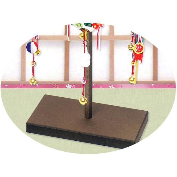雛人形 ひな人形「輪飾り ミニ つるし雛」rh76 コンパクト リュウコドウ|wasai-kobo|04