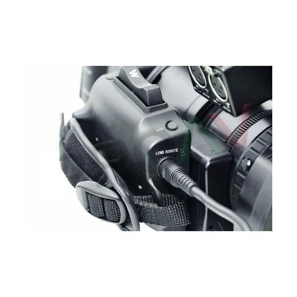 Helin ズームコントローラー HL-R8EX【Canon、Fujinon/Sony(PMW-EX)撮影機向け】