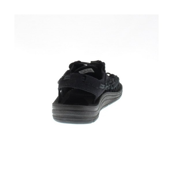 KEEN ユニーク レディース サンダル UNEEK Monochrome 1014099 11-14099 Black/Black|washington|03