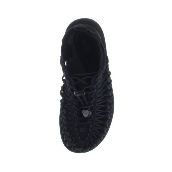 KEEN ユニーク レディース サンダル UNEEK Monochrome 1014099 11-14099 Black/Black|washington|04