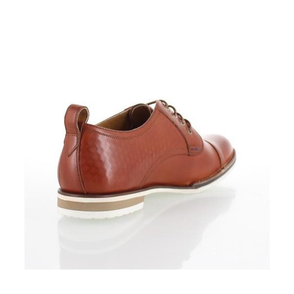 キャサリンハムネット HAMNETT 37000 ブラウン 靴 メンズ カジュアルシューズ washington 03