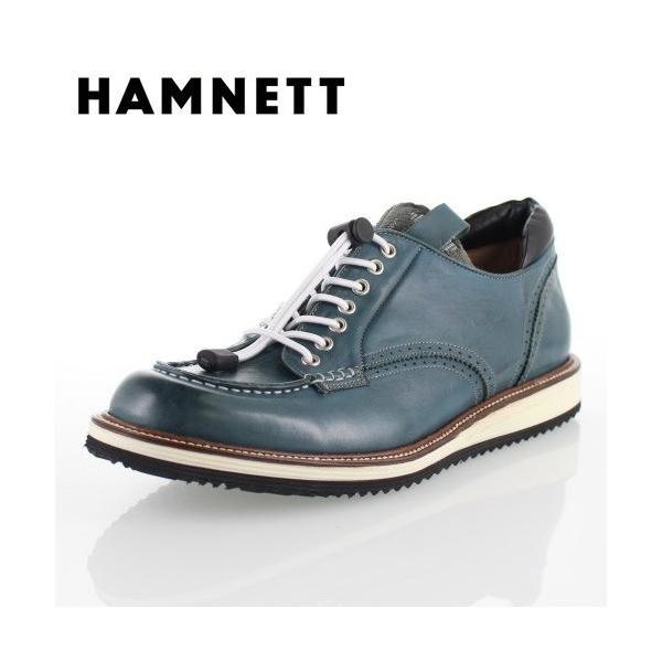 キャサリンハムネット HAMNETT 37004 グリーン 靴 メンズ カジュアルシューズ washington