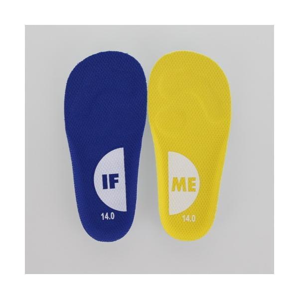 子供靴 スニーカー イフミー IFME Light ベビー キッズ シューズ 22-8001 NAVY 通園 通学 マジックテープ 運動靴 ネイビー|washington|06