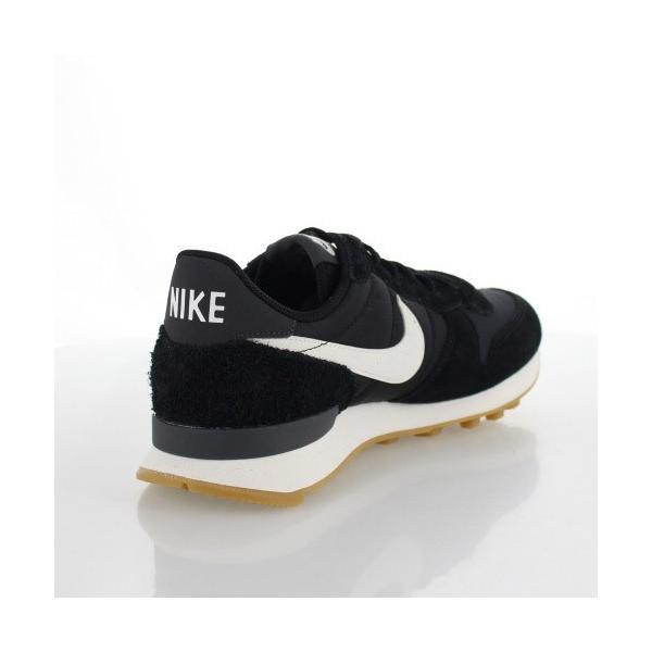 NIKE ナイキ WMNS INTERNATIONALIST インター ナショナリスト 828407-021レディース スニーカー カジュアル シンプル 靴 ブラック|washington|03