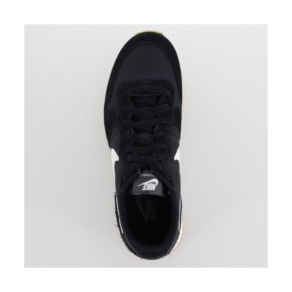 NIKE ナイキ WMNS INTERNATIONALIST インター ナショナリスト 828407-021レディース スニーカー カジュアル シンプル 靴 ブラック|washington|04
