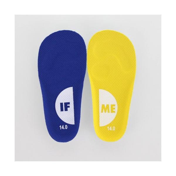 スニーカー イフミー ベビー IFME Light シューズ 22-9002 WHITE キッズ 子供靴 ホワイト ベルト ベルクロ 軽量|washington|06