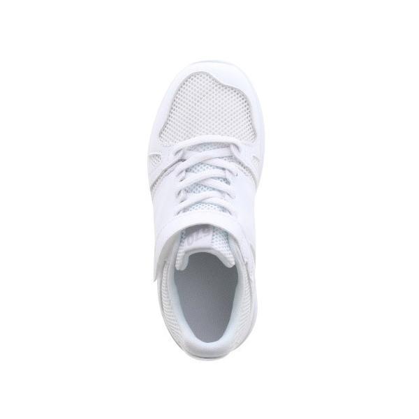 ニューバランス 子供 キッズ ジュニア  スニーカー new balance YT570 WW ジュニア ホワイト 運動靴 上履き 通学靴 こども|washington|04