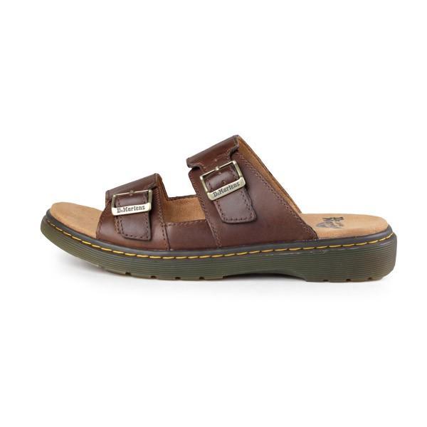 ドクターマーチン Dr.Martens ニコライ サンダル EVIVE NIKOLRAI 24415220 靴 2本ベルト|washington|04
