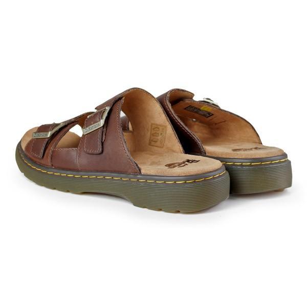 ドクターマーチン Dr.Martens ニコライ サンダル EVIVE NIKOLRAI 24415220 靴 2本ベルト|washington|05